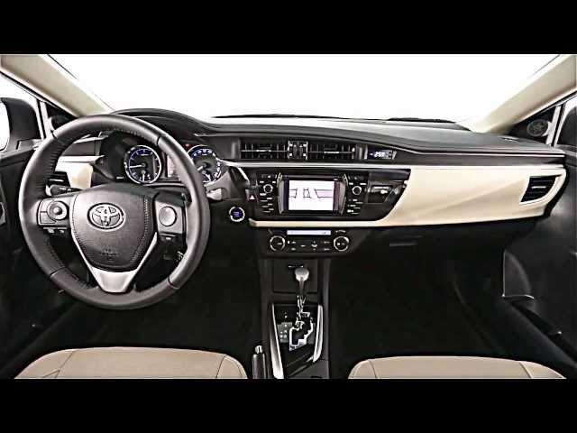 LANÇAMENTO R$ 66.570-R$ 92.990 Novo Toyota Corolla 2015