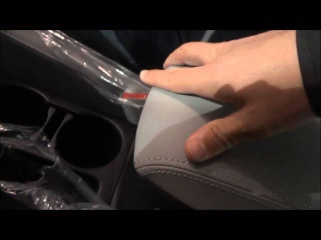 SHOWROOM Novo Toyota Corolla 2015 XEi 2.0 Aut