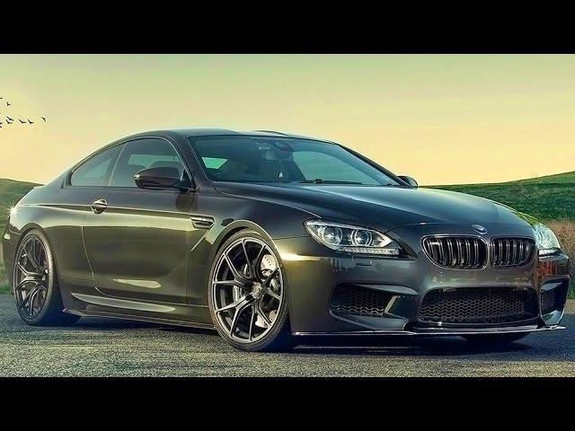 Vorsteiner BMW F13 M6 2014 aro 21 4.4 V8 Biturbo 560 cv 0-100 kmh 4,2 s