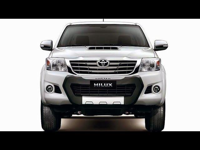 R$ 155.650 Toyota Hilux Limited Edition 2015 4x4 Aut5 aro 17 3.0 16v Turbo Diesel 171 cv 36,7 mkgf