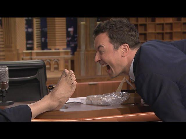 The Tonight Show Starring Jimmy Fallon Preview 03/04/15