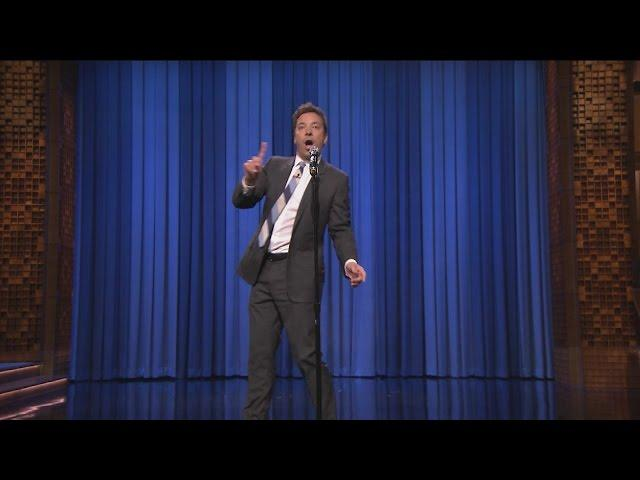 The Tonight Show Starring Jimmy Fallon Preview 09/17/14