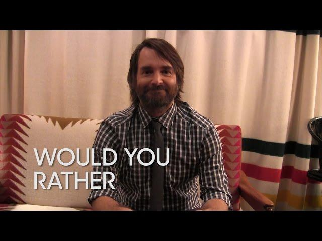 Would You Rather: Will Forte