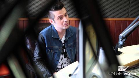 Gabriel Valim na Estrada -  Lider FM - Uruguaiana RS ( Websérie episódio #02)