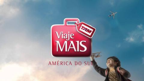 Viaje Mais TAM - América do Sul