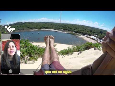 #EntãoMeApaixonei | Belisa no Rio Grande do Norte