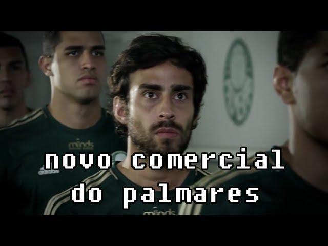 NOVO COMERCIAL DO PALMARES