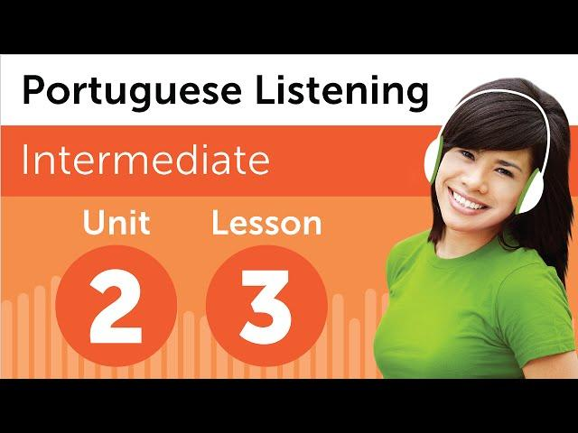 Learn Brazilian Portuguese - Looking for an Apartment in Brazil