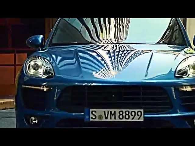 LANÇAMENTO R$ 399.000 Porsche Macan S 2015 3.0 V6 Biturbo 340 cv 47 mkgf 254 kmh 0-100 kmh 5,4 s