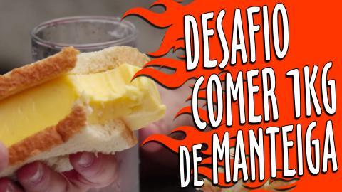 Desafio 1kg de Manteiga   Ctrl+C Ctrl+V