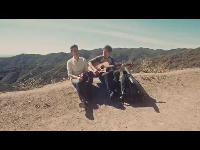 FourFiveSeconds - Kanye, Rihanna, Paul McCartney - Sam Tsui & KHS Cover
