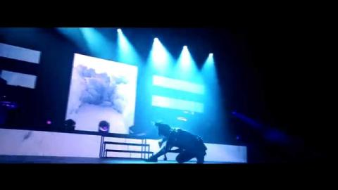 The Music Box Tour - Lindsey Stirling