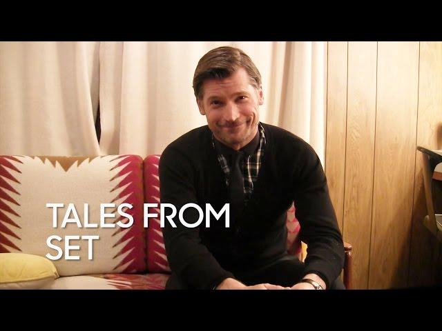 Tales from Set: Nikolaj Coster-Waldau