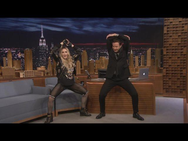 The Tonight Show Starring Jimmy Fallon Preview 04/09/15