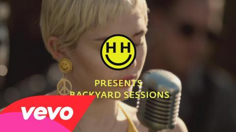 Miley Cyrus - Happy Hippie Presents: Happy Together (Performed by Miley Cyrus)